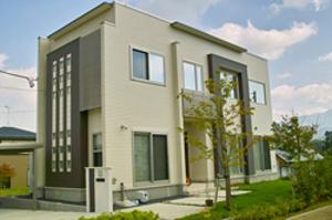 大東市で外装工事なら【キタコー】~戸建住宅・マンション・アパートにも対応~
