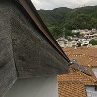屋根補修工事例のサムネイル