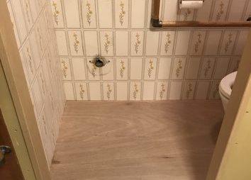 トイレ床 バリアフリー工事例